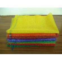 Raschel Bag (Knitting Bag) /Knitted-Net-Bags-for-Vegetable-and-Fruit-