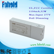 55w led driver ppower/led power supply