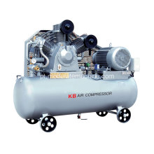 Kaishan Portable Piston Air Compressor 500 litros
