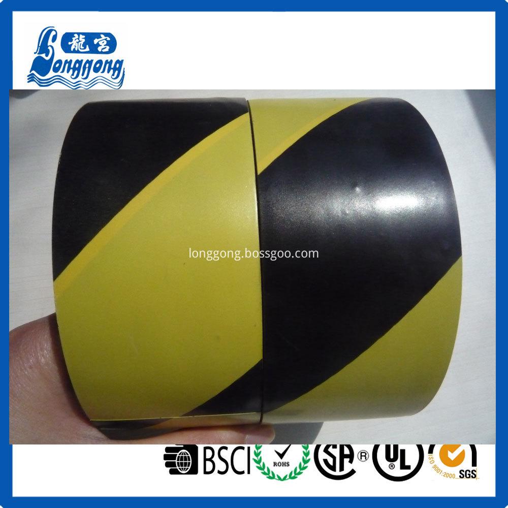 PVC Detectable Caution Tape