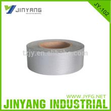 EN471 65%polyester 35%cotton reflective fabric