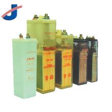 Batterie d'accumulateurs alcaline nickel cadmium à taux de décharge élevé