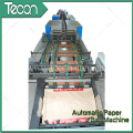 Fully Automatic Flexo Printing Craft Paper Bag Making Machine