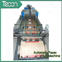 Fully Automatic Flexo Printing Craft Paper Bag Making Machine