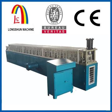 Customized U/C/Z sharp purline machine