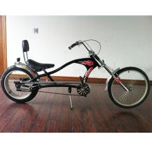 Black Low Rider Bike Chopper Bike Fashion Bike with OEM Factory Price