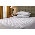 wholesale full Size Home Bed Quilted Style home hotel use Mattress Pad
