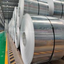 Feuille d'aluminium fabriquée par estampage profond