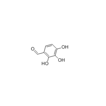High Purity 2,3,4-Trihydroxybenzaldehyde CAS 2144-08-3