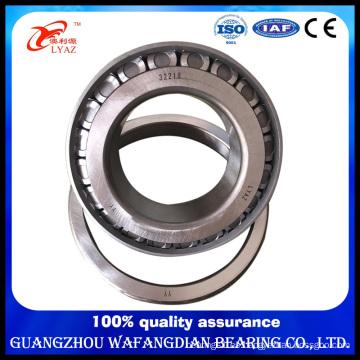 Precio de fábrica del proveedor de oro Rodamiento de rodillos cónicos Koyo 30207 del fabricante de rodamientos de China