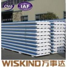 Prefab High Rise Steel Structure Building Material