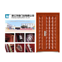 Hot Selling Storm Armored Security Door