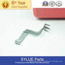Pièces embouties de haute précision de Ningbo pour des outils de emboutissage en métal de bijoux avec ISO9001: 2008