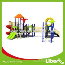 Wenzhou City outdoor toboggans pour enfants pour le parc 5.LE.X8.412.122.00