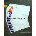 Файл Коробка FedEx Экспресс, Бумажный Мешок Конверт (B И C-J005)