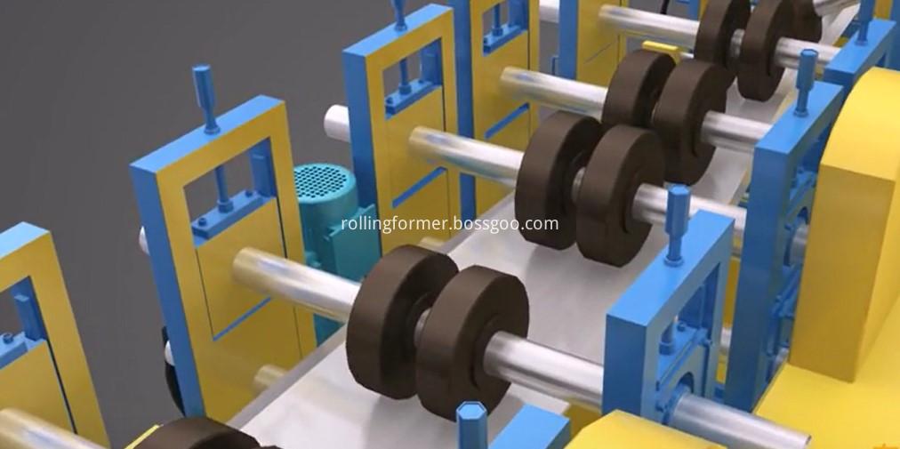 CZ purline rollformers CZ purline roll forming machine (8)