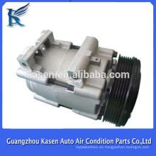 FS10 6pk polea Air con AC Compresor para FORD