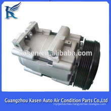 FS10 6pk pulley Air con AC Compressor for FORD