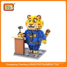 Éclairer les jouets en brique, le micro bloc, le mini bloc de construction