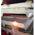 Heat Presevation PU Sandwich Panel Decoration Building Material