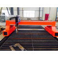 Gantry Flame Cutting Machine Untuk Ketebalan Metal