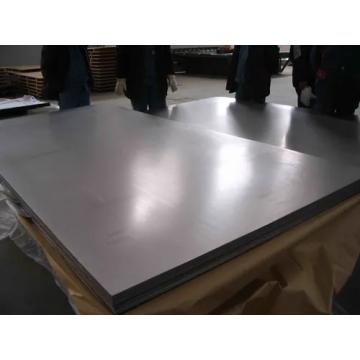 GR1 6Al4V Eli Titanium Sheets