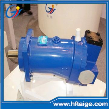Moteur hydraulique de conception compacte