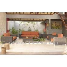 Rattan / Garten-Sofa-Set Gartenmöbel