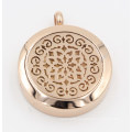 New Arrival Custom Made Oil Diffuser Locket Pendant for Necklace Jewellery