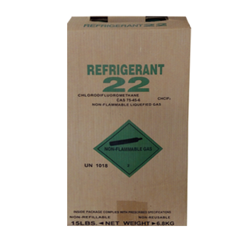 R22 neutral packing 13.6kg