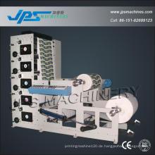 Jps850-5c Fünf Farbe Papier Tasse Rolle Druck drücken