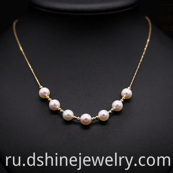 Gold Chain Women Jewelry