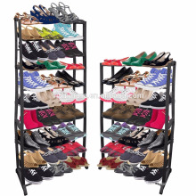 New 7 to 10 tier shoe racks storage organizer stand shelf pairs shoes shelf