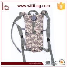 Sac à dos d'hydration d'escalade de sport en gros de la Chine, sac à dos de recyclage, sac à dos de bicyclette