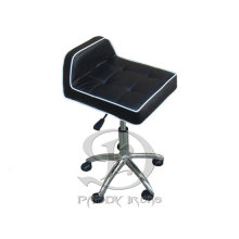 Convenient Rotatable Tattoo Artist Chairs Black Tattoo Chair For Tattooing