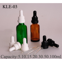 Botella de aceite esencial (KLE-03)