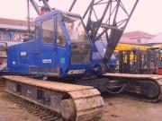 Used Kobelco 7055 55t Crawler Crane