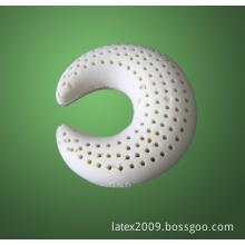 latex neck pillow