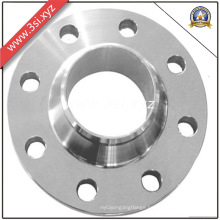 Quality Forged Stainless Steel Welding Neck Flange (YZF-E383)
