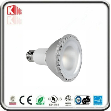 Energy Star ETL E26 E27 1500lm 15W PAR30 LED Spotlight