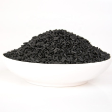 Low Activated Carbon Price Of 1.5 / 2 / 3 /4 / 6 mm Gas Purification Activated Carbon Pellets For Industry
