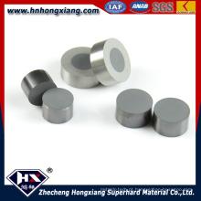 Blocos compactos policristalinos PCD de diamante para desenho de arame