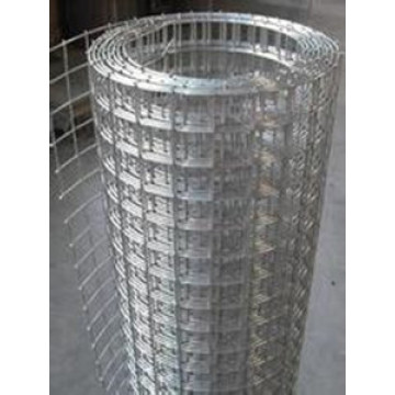 Zinc Coating Welded Wire Mesh
