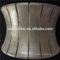 diamante supremo ruedas electrodepositadas para la venta