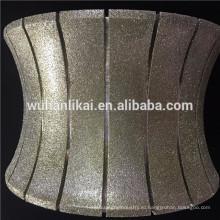 Верховный алмазные гальванические диски для продажи