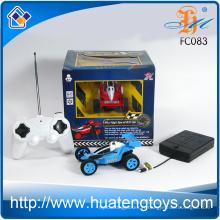 Les mini jouets de voiture mini rc Feilun FC083 support 20kmh haute vitesse mini radio radio micro rc voiture