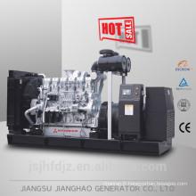 Japan Origin Mitsubishi power generator 600kw diesel generator 750kva
