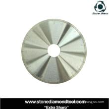 Diamond Saw Blade Marble Granite Cutting J-Slot/ Diamond Saw Blade