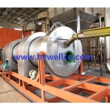 HZG Rotary Drum Dryer