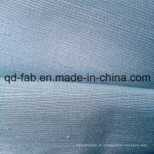 Luxo e tecido bonito de seda de cânhamo (QF13-0162)